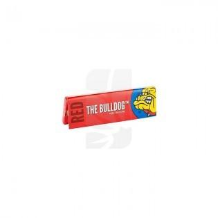 Bulldog Paper Red Short