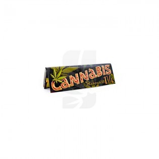 Papel fumar Cannabis Favoured Papers 1 1/4