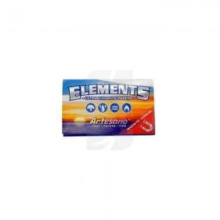 Elements Artesano 1¼ + Tips + Tray Pack