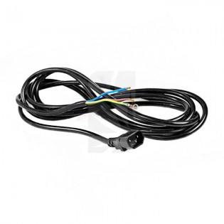 Cable de 1.5 metros Trip Macho Clavija Inyectada