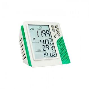 MEDIDOR CO2 CON SD CARD