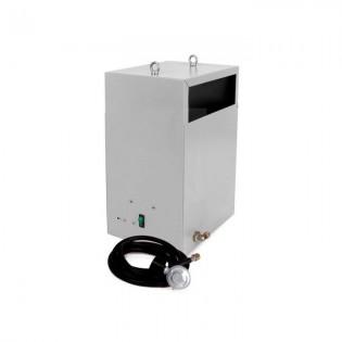 Generador de CO2 - 4LP S. Hasta 90 m3