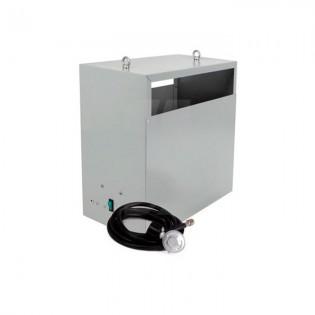 Generador de CO2 -8LP S. Hasta 180 m3