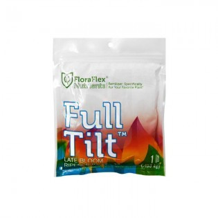 Full TILT Nutrients 1Lb. Floraflex