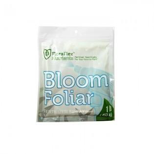Foliar Nutrients BLOOM 1 Lb.