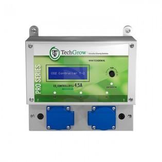 CONTROLADOR DE CO2 T-2 PRO 4,5 A TECHGROW