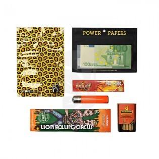 Pack Leopard