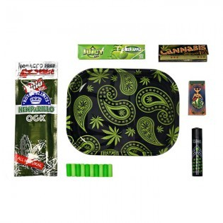 Pack Green Weed