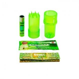 Pack Green Smoke