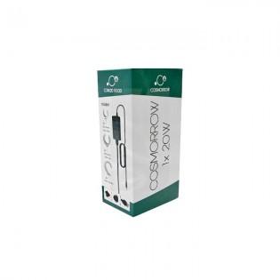 Cable alimentación Cosmorrow LED 1x20 W