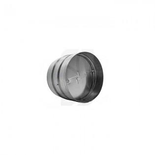 Clapeta Ant-Retorno 125 mm. Blauberg