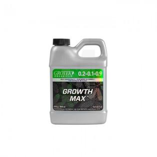 GROWTHMAX de 500 ml. GROTEK ORGANICS
