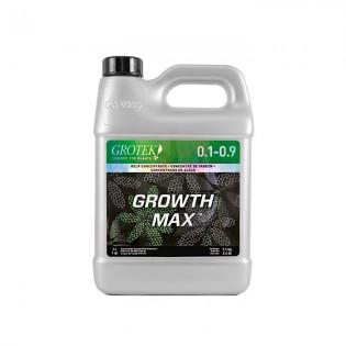 GROWTHMAX de 1 Litro GROTEK ORGANICS