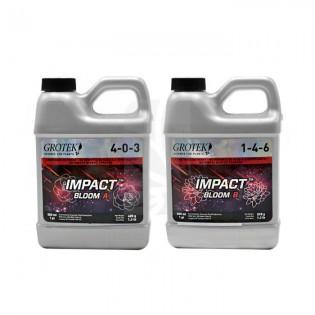 Impact Bloom A+B 500 ml. Grotek