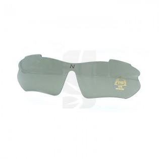 Lentes verdes NewLite para gafas Full Equipe