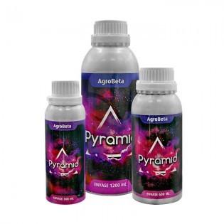 Bioestimulador Pyramid Agrobeta 1200 ml.