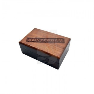 Caja madera Amsterdam medium