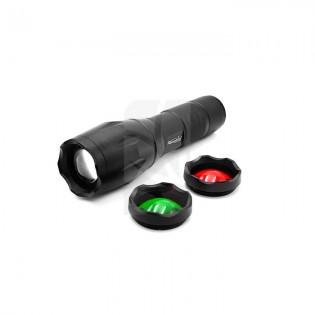 Linterna LED AloneFire G700 XML T6