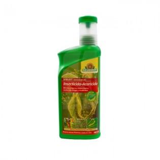 Insecticida Acaricida Concentrado 500 ml. Spruzit