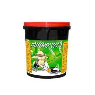 Microvita (15 microorganismos)  de 700 gr. TOP CROP