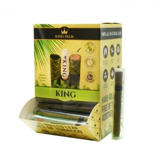 KING PALM KING PRE-ROLL CONE