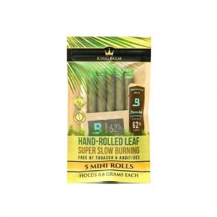 KING PALM MINI 5 PACK PUCH / Boveda