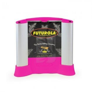 Futurola Multipack K.S. Dispensador Pink