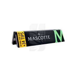 Mascotte King Size Slim M-Series Combi Pack