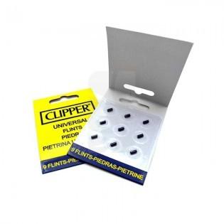 Clipper Piedras 5 mm. 9 unidades.