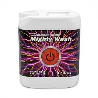 Mighty Wash 5 litros. NPK