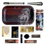 Pack Dark Lion
