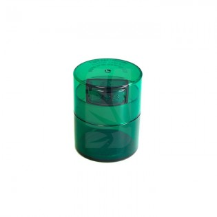 Bote Tightvac 0.12 L. Verde