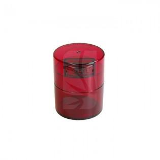 Bote Tightvac 0.12 L. Rojo