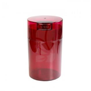 Bote Tightvac 0.57 L. Rojo