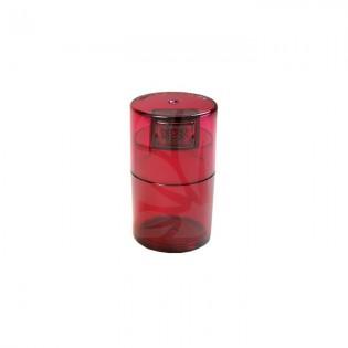 Bote Tightvac 0.06 L. Rojo