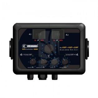 Twin Controller Control de Humedad 8