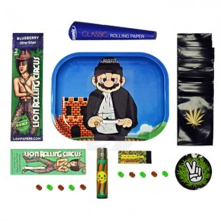 PACK WEED CASTLE