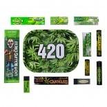 PACK 420 MINI GREEN
