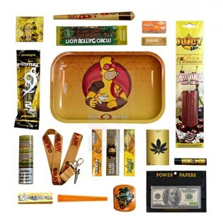 PACK GOD OF WEED