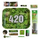 PACK GREEN XXL 420