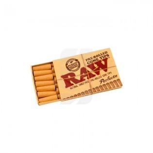 RAW Filtros Pre Rolled Cone