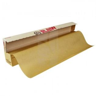 Raw Parchment 400 mm x 15m 1ud
