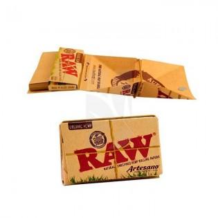 RAW Artesano Org. 1 1/4