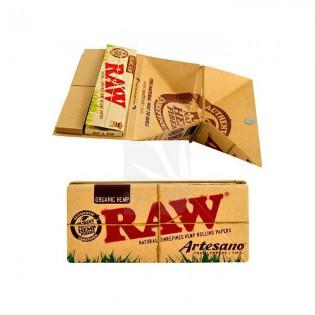 RAW Artesano Org. K.S.