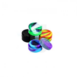Bote Silicona Colores