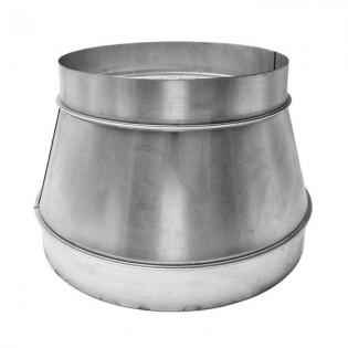ACOPLE REDUCCION 400-315 mm.