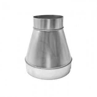 Acople Reducción 250-150 mm.