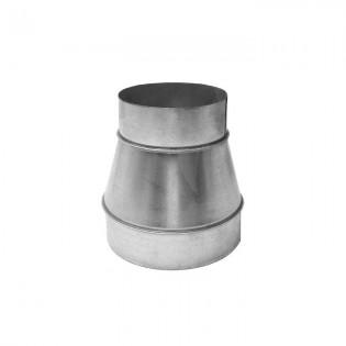 ACOPLE REDUCCION 200-150 mm.