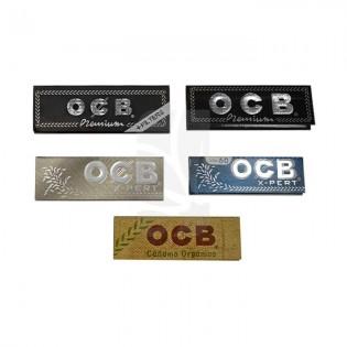 Pack Paper OCB