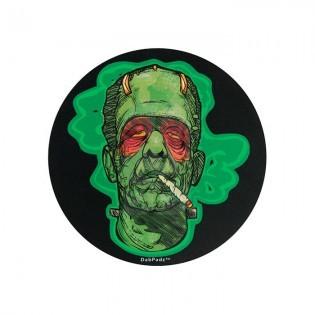 DabPadz redondo 8'' Frankenstoned